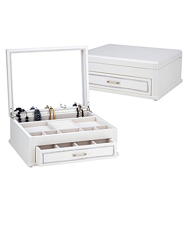 Reed and Barton Jillian Jewelry Chest
