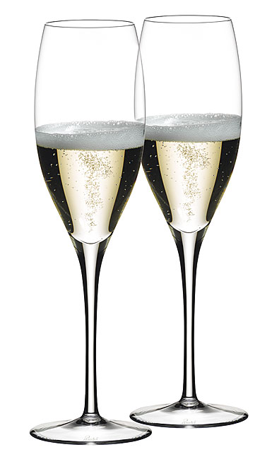 Riedel Sommeliers Vintage Champagne, Pair