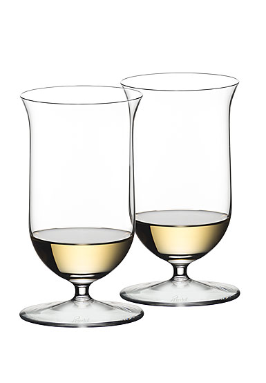 Riedel Sommeliers Single Malt Whisky, Pair
