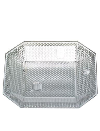 Baccarat Pampille Diamond Plate