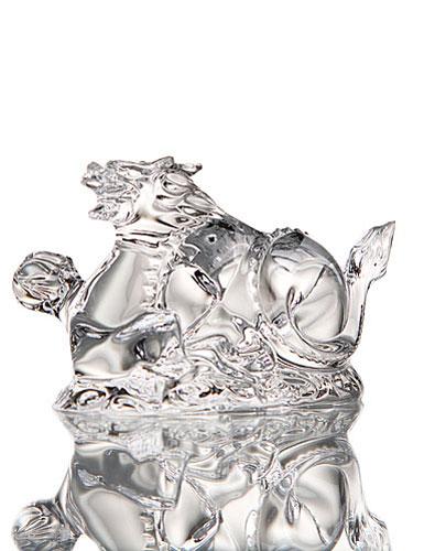 Baccarat Zodiac Dragon - 2012