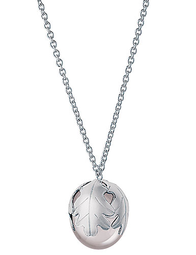 Baccarat Murmure Large Necklace, Mist Crystal