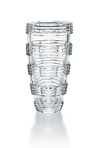 Baccarat Heritage Cordon Vase 1930