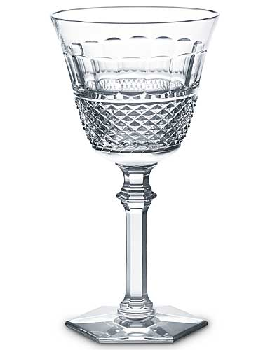 Baccarat Diamant Red Wine No. 2 Glass