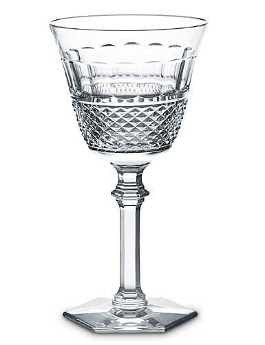 Baccarat Diamant White Wine No. 3 Glass