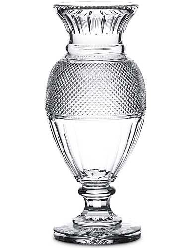 Baccarat Diamant Balluster Vase