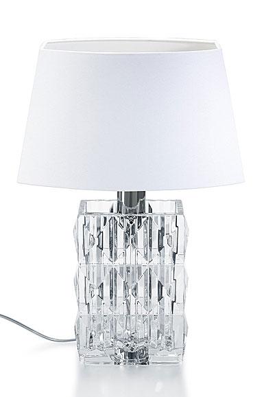 Baccarat Louxor Lamp