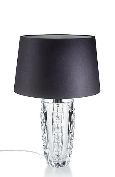 Baccarat Heritage Diamant Lamp