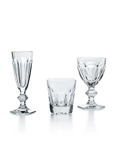 Baccarat Harcourt 1841 Perfect Glass, Set of 3