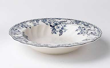 Johnson Brothers Devon Cottage - Pasta Bowl, 8.25