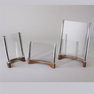 Nambe Metal Sky Frame Vertical 5x7