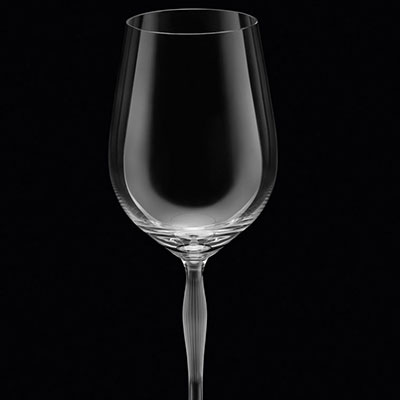 Lalique 100 Points Tasting Glasses By James Suckling, Set of Six