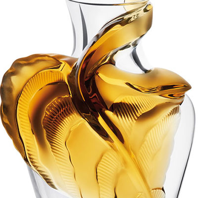 Lalique Tanega Amber, Limited Edition
