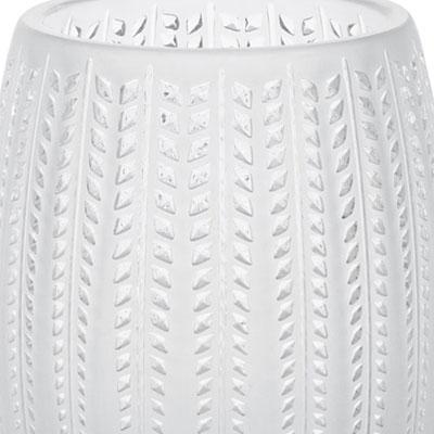 Lalique Glycines Vase