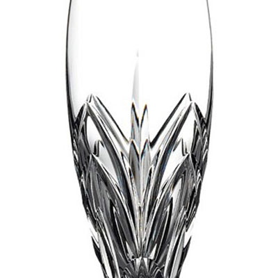 Marquis By Waterford Caprice Platinum Flute, Single