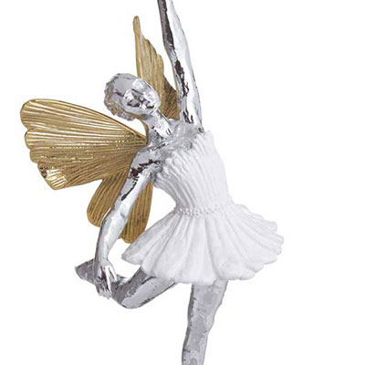 Michael Aram 2017 Ballerina Ornament
