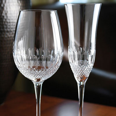 Waterford Colleen Essence Red Wine/Goblet, Single