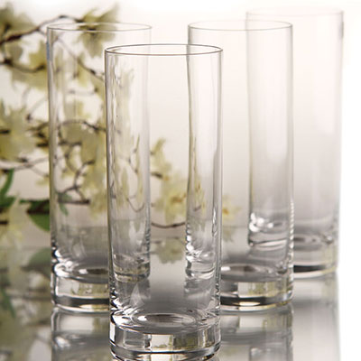 Marquis By Waterford Vintage Hiball, Set of Four