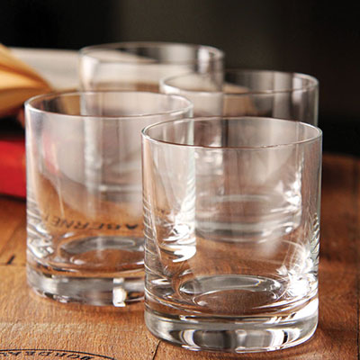 Marquis By Waterford Vintage 9 oz. Old Fashioned, Set of Four