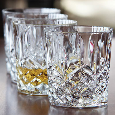 Marquis By Waterford Markham DOF, Set of Four