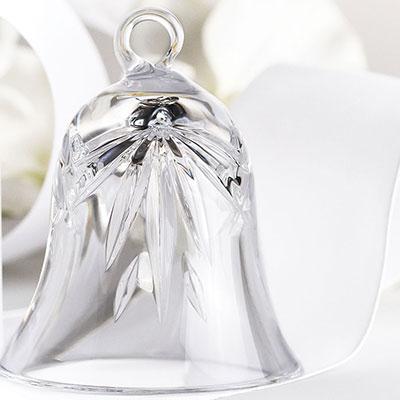 Cashs Crystal Annestown Wedding Bell