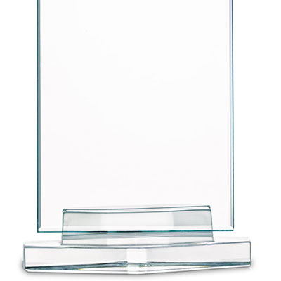 Baccarat Harcourt Abysse Picture Frame