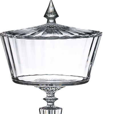 Baccarat Mille Nuits Candy Box, Tall
