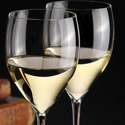 Waterford Elegance Chardonnay Wine Glass, Pair