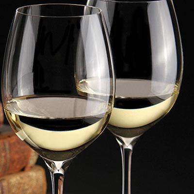 Waterford Elegance Pinot Grigio Wine Glasses, Pair
