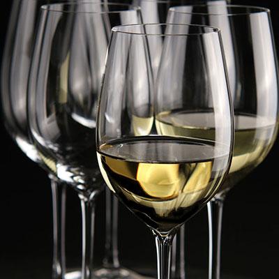 Waterford Elegance Wine Tasting Party, Set of Six
