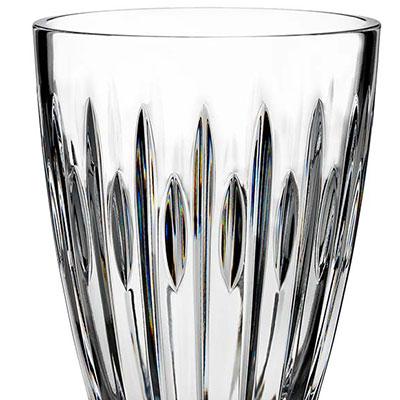 """Waterford Mara 7"""" Vase"""