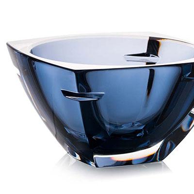 """Waterford W Sky 7"""" Bowl"""