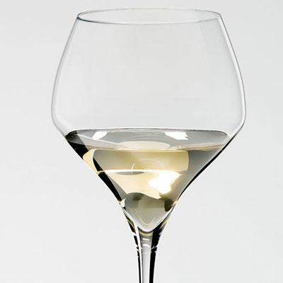 Riedel Vitis Chardonnay, Montrachet, Pair