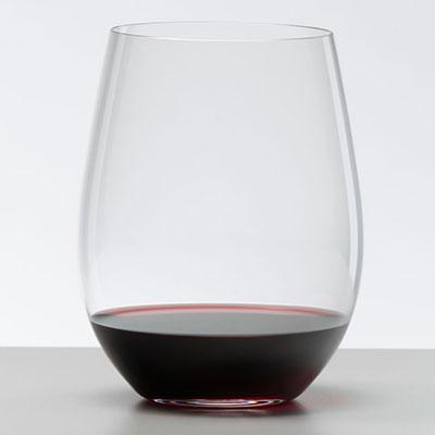 Riedel Big O Cabernet Glass, Pair