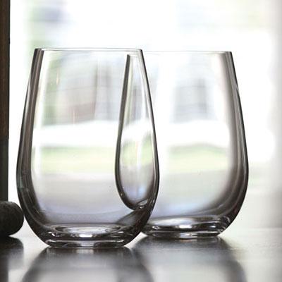 Riedel O Riesling Sauvignon Blanc, Pair