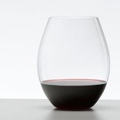 Riedel Big O Syrah Glass, Pair
