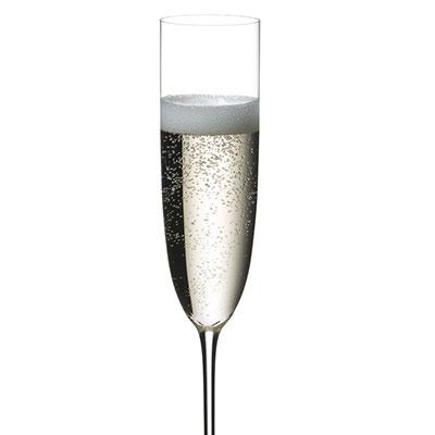 Riedel Sommeliers Superleggero Champagne Flute, Single