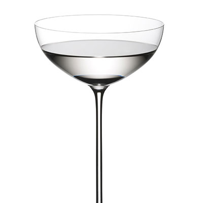 Riedel Sommeliers Superleggero Coupe, Cocktail, Moscato Single