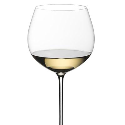 Riedel Sommeliers Superleggero Oaked Chardonnay, Single
