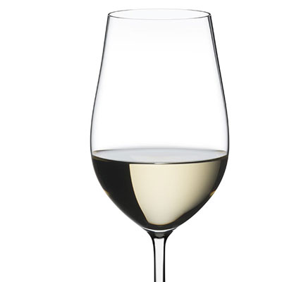 Riedel Fatto A Mano Riesling, Zinfandel Glass, White