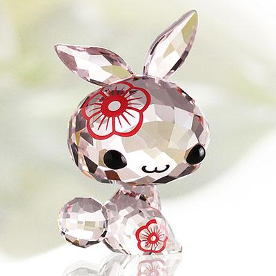 Swarovski Lovlots Zodiac Mimi The Rabbit