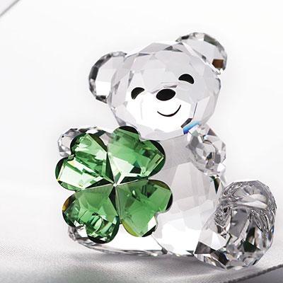 Swarovski Good Luck Kris Bear