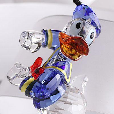 Swarovski Disney Donald Duck