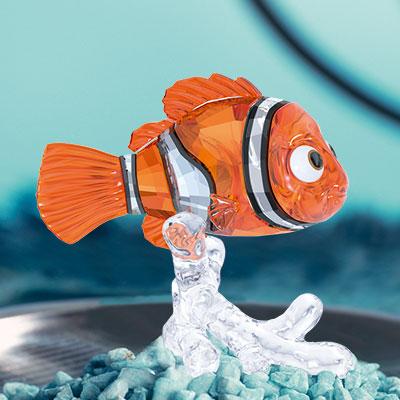 Swarovski Disney Nemo