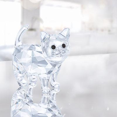 Swarovski Kitten