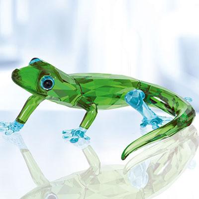 Swarovski Paradise Gecko