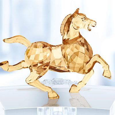 Swarovski Chinese Zodiac Horse