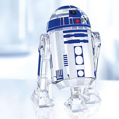 Swarovski Disney Star Wars R2-D2