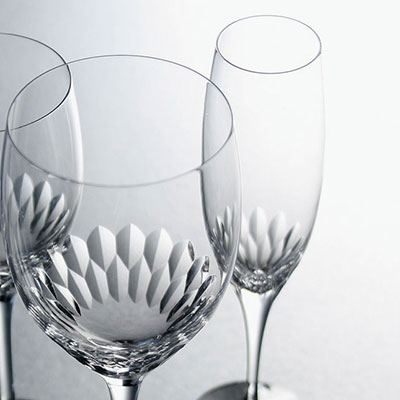 Orrefors Prelude Champagne, Single