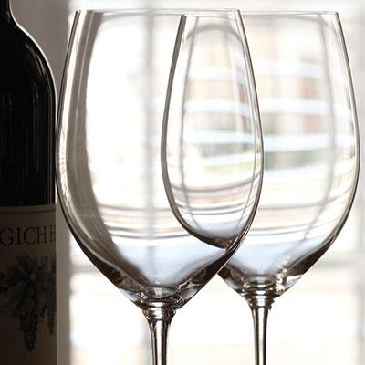 Riedel Vinum Bordeaux, Cabernet Merlot, Pair